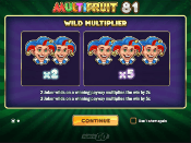 Multifruit 81 Screenshot 2