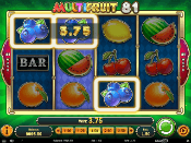 Multifruit 81 Screenshot 3