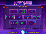 Magic Castle Screenshot 4
