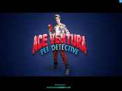 Ace Ventura: Pet Detective  Screenshot 1