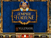 Empire Fortune Screenshot 1