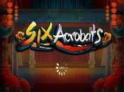 Six Acrobats Screenshot 1