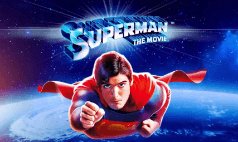 Superman The Movie Online Slot