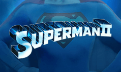 Superman II Slot Sites