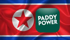 Paddy Power Opens Extensive Betting Market on North Korea