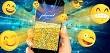 Sveriges bästa mobilcasino delar ut smileys, frisnurr och iPhones