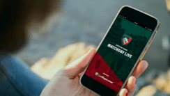 Leicester Tigers Launch New App with Help from Leo Vegas