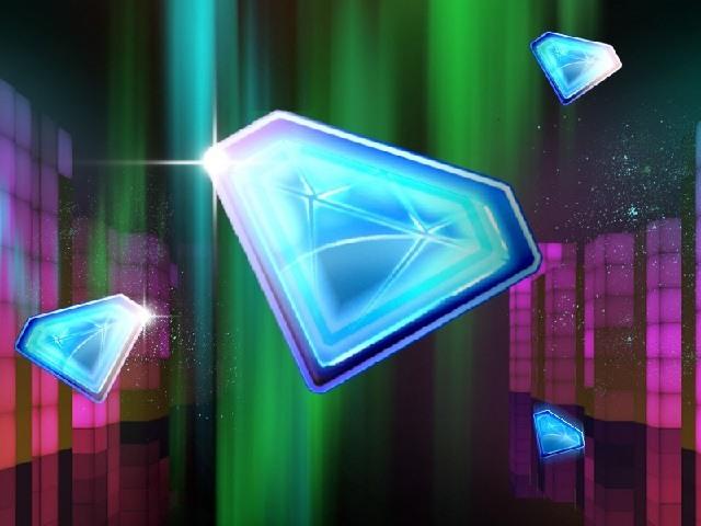 Spela casino med iPad eller mobil - vinn extra många freespins och kanske en diamant