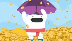Casumo Player Snatches Mega Fortune Dreams' £2.7m Jackpot