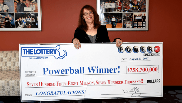 $758.7 Million Powerball Jackpot Won with Single Ticket