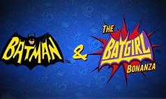 Batman and the Batgirl Bonanza Online Slot