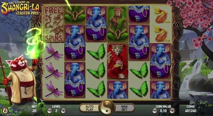 Bästa septemberveckan för casinospel och free spins börjar nu!