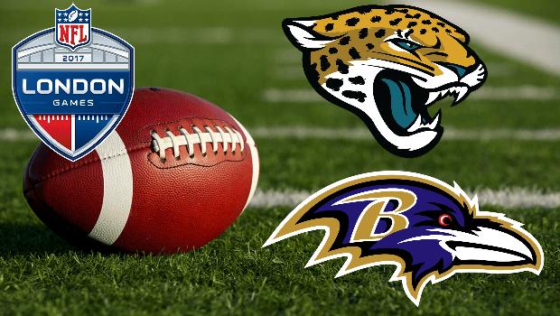NFL Heads Back to London: Best Bets for Jaguars vs Ravens