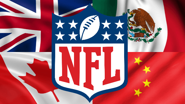 Expert Tips for Betting on NFL Games Played Outside the US