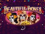 Beautiful Bones Skjermbilde 1