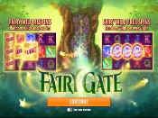 Fairy Gate Screenshot 1