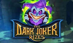 The Dark Joker Rizes Slot Sites