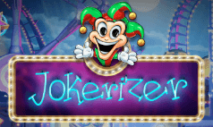 Jokerizer Slot Sites