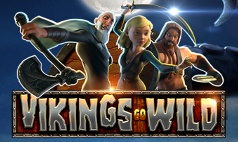 Vikings Go Wild Slot Sites