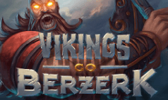 Vikings Go Berzerk Slot Sites