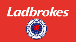 Glasglow Rangers' Sponsorship Deal Extended by Ladbrokes