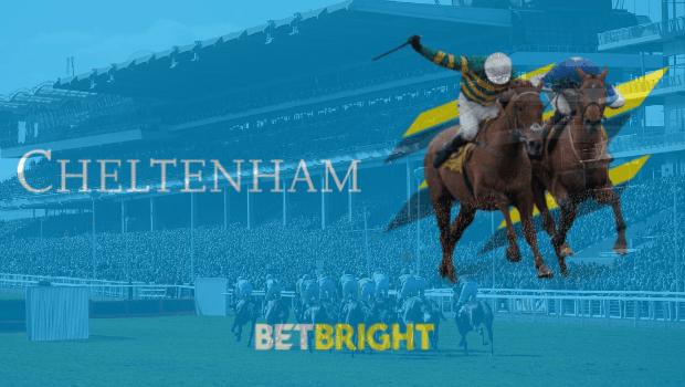 BetBright's Cheltenham Racecourse Sponsorship Extended