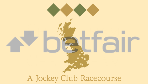 Jockey Club Racecourses' Betfair Sponsorship Continued