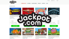 Instant-Win Scratchcards Now Available at Jackpot.com