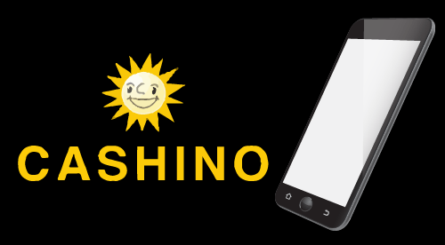 Cashino Mobile