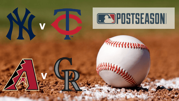 MLB One-Game Playoffs 2017 Provide Value Bets Worth Backing