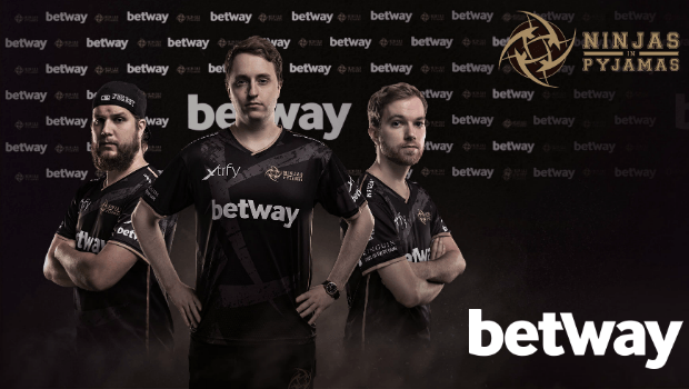 Top eSports Squad Ninjas in Pyjamas Re-signs with Betway