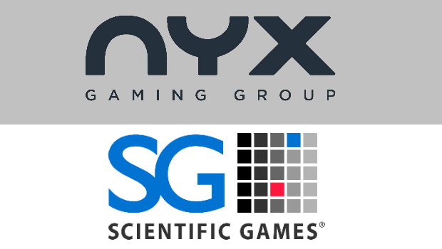 Scientific Games Acquires NYX Gaming Group for $630 Million