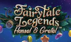 Fairytale Legends: Hansel and Gretel Slot Sites