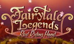 Fairytale Legends: Red Riding Hood Slot Sites