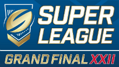 Super League Grand Final Odds Leaning Towards Gale's Glory
