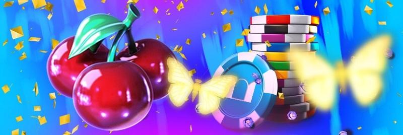 Ny bonus är online hos Casino Room och den imponerar!