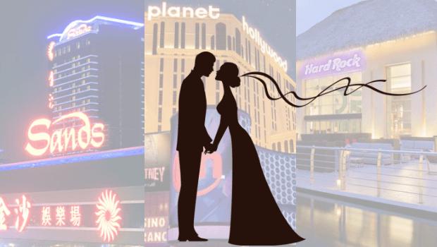 Yli 40 dating Las Vegas