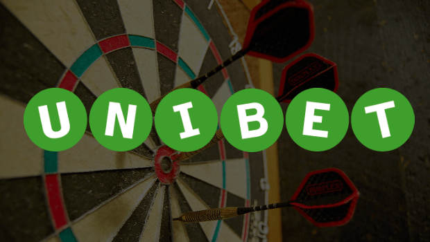 Professional Darts League Officially Partners with Unibet