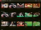 Codeta Casino Screenshot