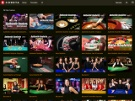 Codeta Live Casino Screenshot