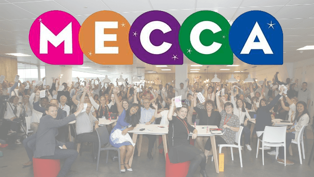 Mecca Breaks World Record for Largest Game of Office Bingo