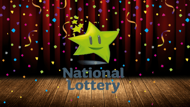 Record Breaking 2016 Sales for Ireland's National Lottery