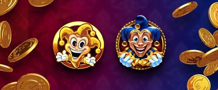 Hård kamp om Jokerns jackpott innan Halloween tar över på casino!