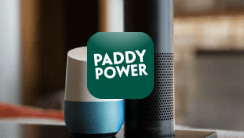 Ask Alexa About the Latest Odds Thanks to Paddy Power