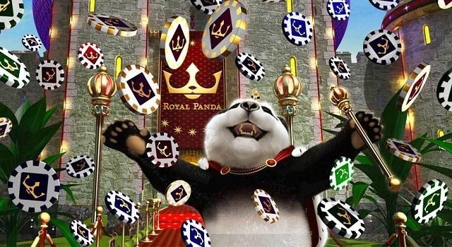 Helgen bjuder på bonusar och schysst utlottning i live blackjack hos den kungliga pandan