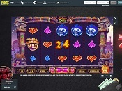 SuperLenny Casino Screenshot 2