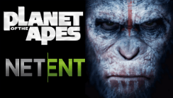 Highly Anticipated Planet of the Apes Online Slot Now Live