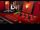 MagicRed Live Casino Screenshot