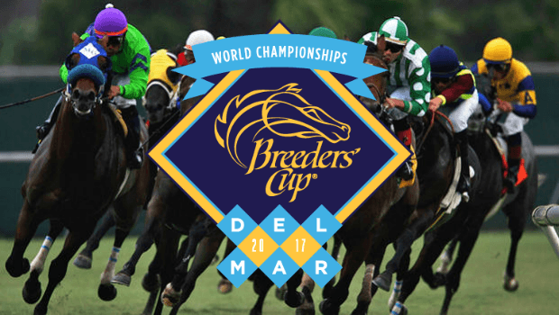 Experts Make Picks for Best Bets of The Breeder's Cup 2017