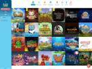 PlayFrank Casino Screenshot